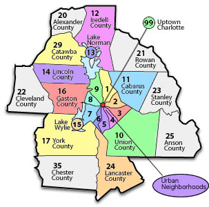 Cheryl Boyd Charlotte NC Area Guide